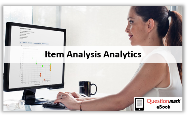 item analysis ebook