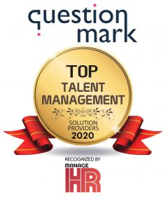 Questionmark HR Mag Top 10 Talent Management